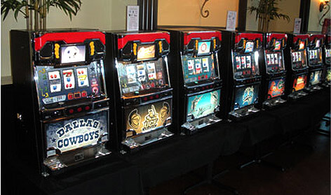 Casinos in jacksonville florida with slot machines problem gambling research