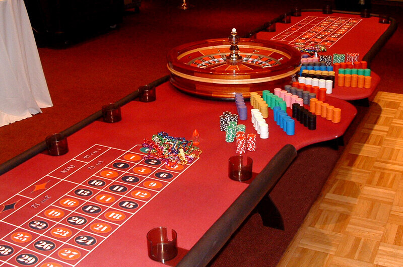 casinos in florida with roulette