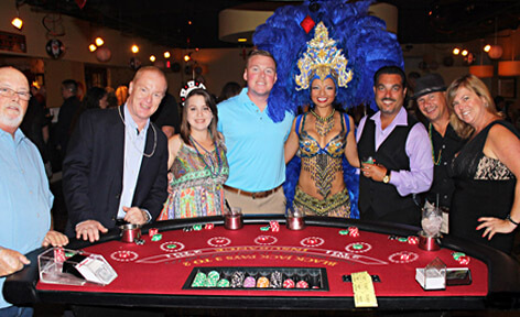 Casino parties florida house edge casino games